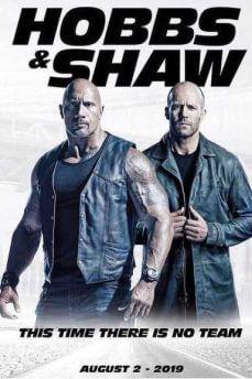 Hobbs és Shaw