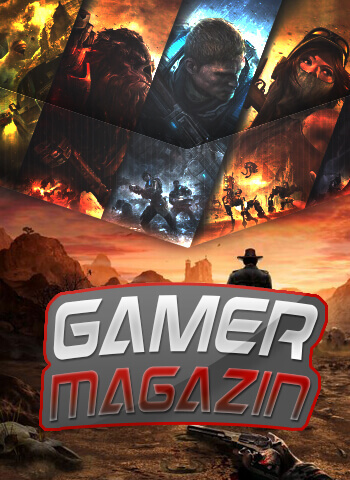 Gamer magazin